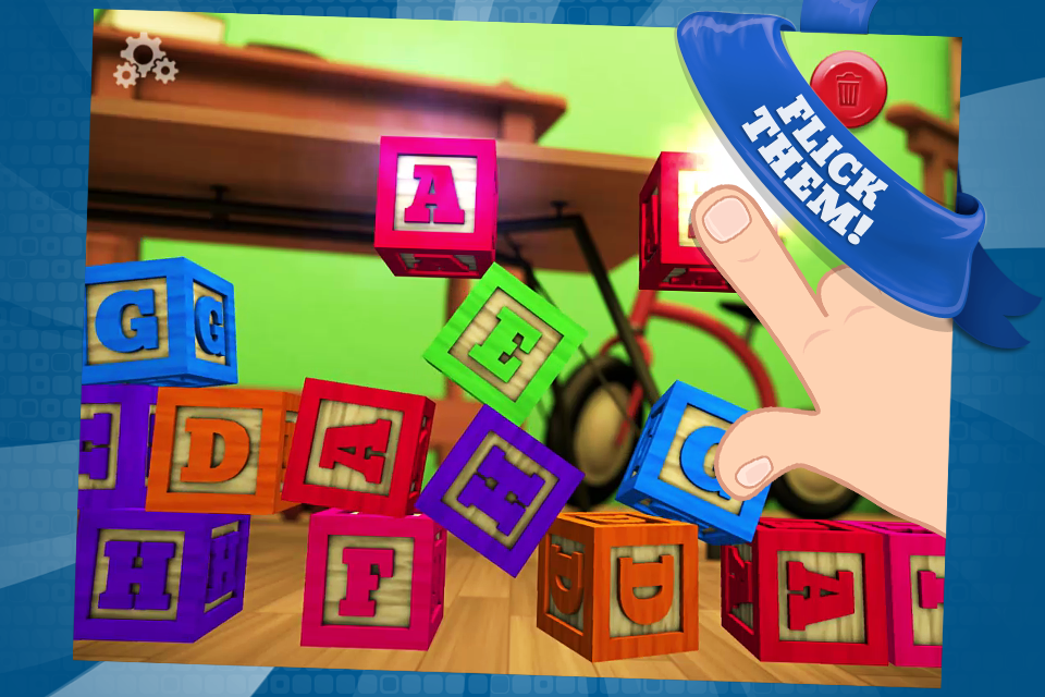 Screenshot Block Blast 3D Free