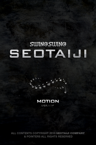 Screenshot SEOTAIJI Motion Free
