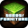 Seeds & Furniture for Minecraft