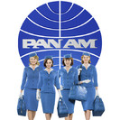 Pan Am: One Coin in a Fountain