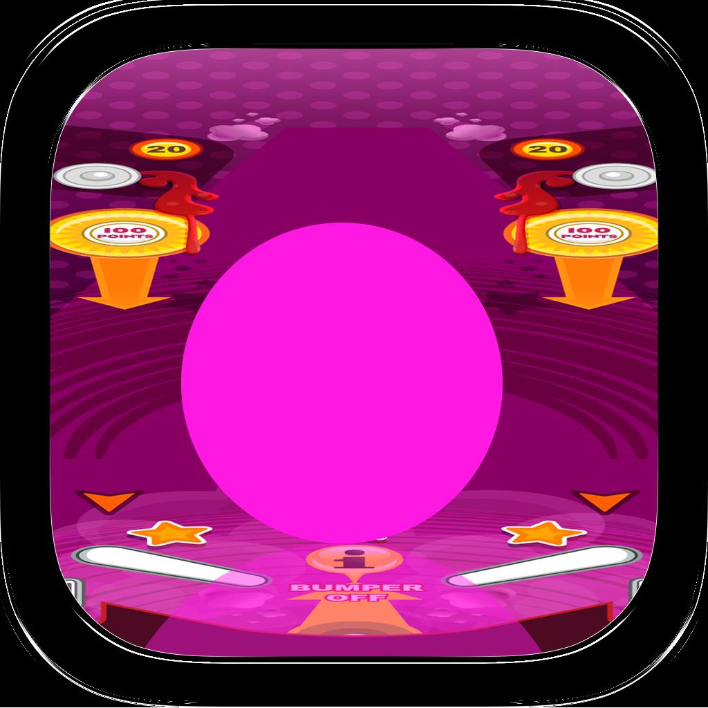 Pinball Drop - Retro Arcade Collection